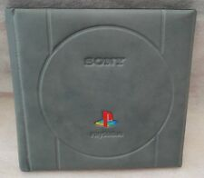 Sony Playstation 1 official disc holder UNUSED
