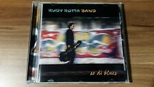 Rudy ROTTA BAND-così di blues (2000) (zyx20543-2)