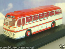 OXFORD DCAST 1/76 LEYLAND ROYAL TIGER DUPLE ROADMASTER BELLE VUE COACHES 76DR001