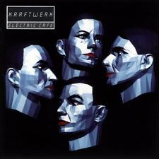 CD-Kraftwerk-Electric Cafe , Sep-2006, Phantom Records (England))