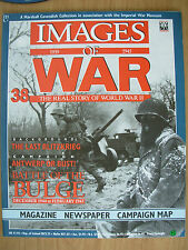 IMAGES OF WAR MAGAZINE No 38 WWII BATTLE OF THE BULGE - REICH POW's