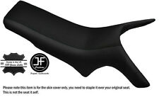 GRIP VINYL BLACK DS ST CUSTOM FITS MZ MASTIFF BAGHIRA DUAL SEAT COVER ONLY