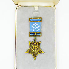 US WW2 Medal Order Orden Badge, 1913-1942 Navy, medal of honor Selten!! Rare!!