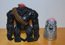 DC UNIVERSE INFINITE HEROES MONSIEUR MALLAH & THE BRAIN LOOSE ACTION FIGURES