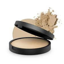 New Inika Baked Mineral Foundation 04 Nurture 8g -  #1 Certified Organic Make up