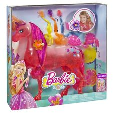 BARBIE - BLP40 - and the Secret Door Unicorn Horse ** GREAT GIFT **