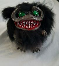 CRITTERS Movie Custom Figure VERY RARE Horror Monster Cute