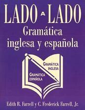 Lado a lado Gramatica inglesa y espanola-ExLibrary
