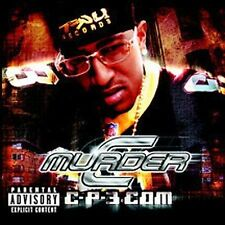 C-P-3.com [PA] by C-Murder (CD ONLY) MASTER P NO LIMIT
