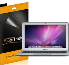 3X Supershieldz Anti Glare Matte Screen Protector For Apple MacBook Air 13 inch