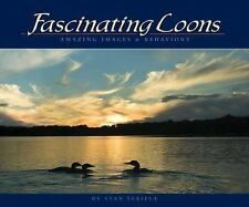Fascinating Loons: Amazing Images and Behaviors