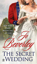 The Secret Wedding, Jo Beverley
