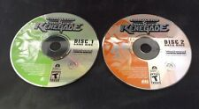 Command & Conquer: Renegade Used Disc Only (PC, 2002)