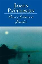 Sam's Letters to Jennifer by James Patterson (2004, CD, Unabridged)