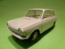 LION CAR  1:43  - DAF 44 VARIOMATIC - REPAINT   - RARE SELTEN - VERY GOOD