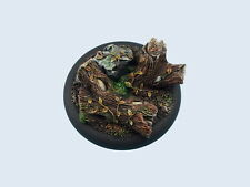 Micro Art Studio BNIB - Forest Bases, Wround 50mm (1)