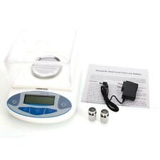 300g/0.001g Lab Analytical Digital Balance Scale