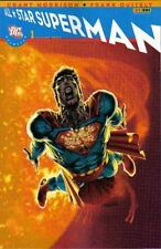 ALL STAR SUPERMAN  N° 1     --- VARIANT COVER