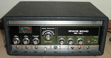 ROLAND RE-101 SPACE ECHO EX CONDITION ADJUSTED MOTOR OVERHAULED RE-201 RE-301 ..