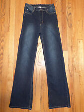 ** CHEAP MONDAY  ** Great Stockholm Power Jean Midnight Blue Size 27 x 32