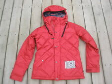 NWT Burton Eden Down  ski Jacket - Women's M 10.000 MM