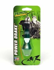 Primos Power Drake and Duck Whistle Duck Call 839