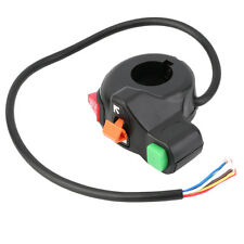 7/8'' Motorcycle ATV Scooter Dirt Bike Switch Horn Turn Signals On/Off Light XC