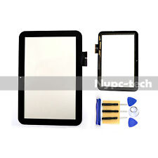 "For Toshiba Excite 10 AT300 AT305 10.1"" Front Touch Screen Digitizer Glass OEM"