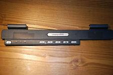 HP Compaq NX9020 Botón de Encendido Bisel Ajuste