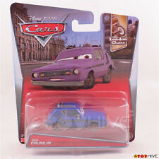 Disney Pixar Cars Don Crumlin - 2016 London Chase #8 of 11 - by Mattel