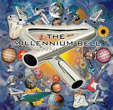MIKE OLDFIELD : THE MILLENNIUM BELL / CD - TOP-ZUSTAND