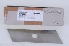 Vertikutiermesser Ersatzmesser von ERING E73720