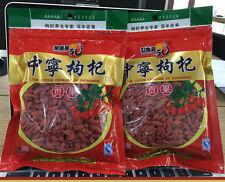 500g pure Organic Wolfberry the goji Berry china Herbal Tea