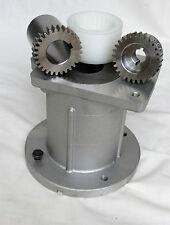 Pumpenträger für Honda-Motor GX 630 / Rotek motor EG.2 V 0614 Motor /25,4/ 72,0