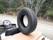 P235/75/R15 Goodyear Wrangler SR-A (1) Tire, New, Never Mount, Missing Tags, #30