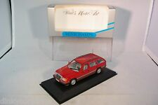 MINICHAMPS 3304 MERCEDES BENZ 250TD 250 TD BREAK 1991 MIB RARE SELTEN!