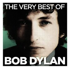 BOB DYLAN - THE VERY BEST OF   CD NEU