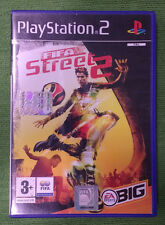 Fifa Street 2 PS2 - Playstation 2