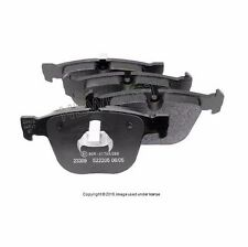 BMW OEM e60 e63 e64 e62 e70 e71 Rear Brake Pad SET TEXTAR New X5 X6