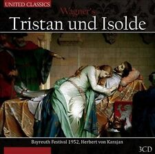 Wagner: Tristan Und Isolde, New Music