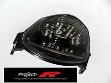 GSXR 1000 K7 K8 SMOKED LED TAIL LIGHT TAILIGHT GSXR1000 GSX R GSX-R