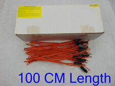 105 pcs 1 m Fireworks Firing system Safety igniter Electric Wire Receiver Stage