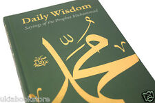 Daily Wisdom: Sayings of the Prophet Muhammad (BESTSELLER) VERY POPULAR