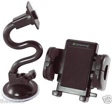 Bracketron PHW-203-BL Grip-IT Car Windshield Mount