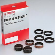YZ125,YZ250,YZ250F,YZ450F 04-14 Yamaha Factory Fork Seal Kit 1C3-W003B-00-00 New