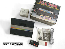 Atari 7800 Set in Originalverpackung