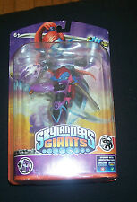 Skylanders Giants NINJINI Any Last Wishes Action Figure New