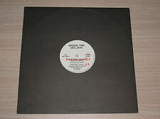 "LEE MARROW / DOMUS ART/ JAM JAM / COCKRING - MAXI-SINGLE 12"" PROMO"