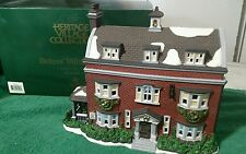 Department 56 'Gad's Hill Place'. 6th Edition.
