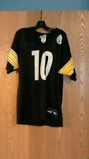 Vintage Kordell Stewart #10 Pittsburgh Steelers Puma Jersey Youth L 14-16